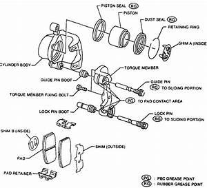2012 Santa Fe Rotor  U0026 Pad Repalcement
