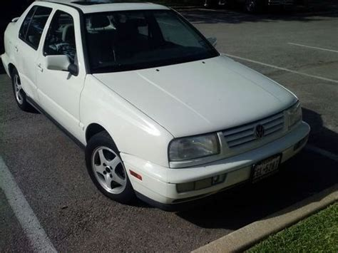 Buy Used 1998 Vw Jetta
