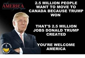 Make AMERICA ORT THE CRIMIR 25 MILLION PEOPLE WANT TO MOVE ...