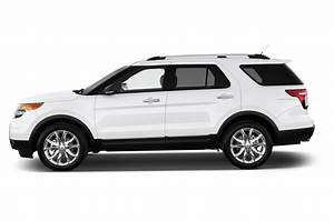 2012 Ford Explorer Reviews - Research Explorer Prices  U0026 Specs