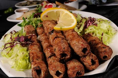 cuisine kebab nawaab restaurant wins best of manchester category in