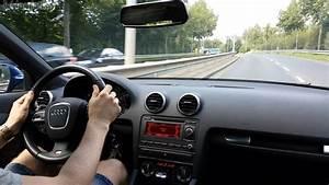 Audi A3 2 0 Tdi 2012 - Test Drive