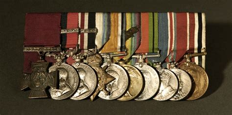 Britains Most Decorated Soldier by Britain S Most Decorated Enlisted Soldier In Ww1 Was A