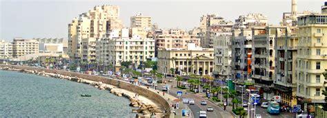 Alexandria Egypt Tour - Your Mobile Travel Guide