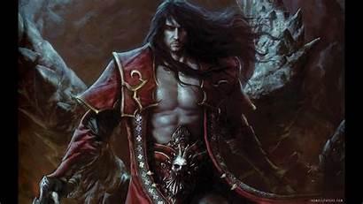 Lords Shadow Castlevania