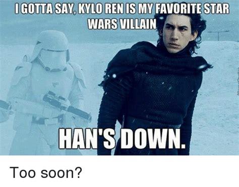 Kylo Ren Memes - funny kylo ren memes of 2016 on sizzle dad
