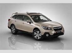 Subaru Outback V Restylé 2018 Couleurs Colors