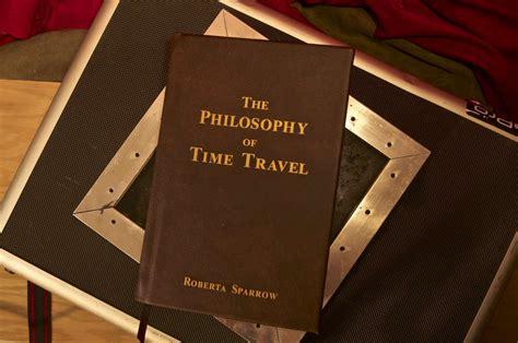 philosophy  time travel ipad tablet kindle ereader
