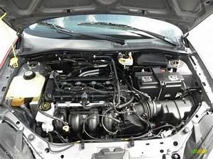 2006 Ford Focus Zx3 Ses Hatchback 2 0l Dohc 16v Inline 4