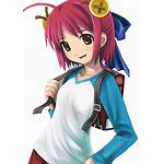 Transparent Anime Icon 1611 Different