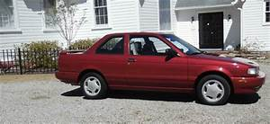 For  3 500 Does This 1992 Nissan Sentra Se