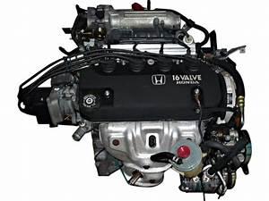 Honda Del Sol Engines For Sale