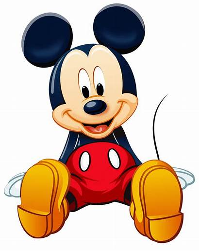 Mickey Mouse Nl Fred