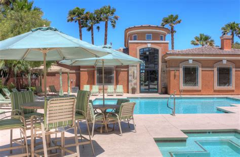 One Bedroom Apartments In Las Vegas by One Story Apartments Las Vegas Cornerstone Crossing