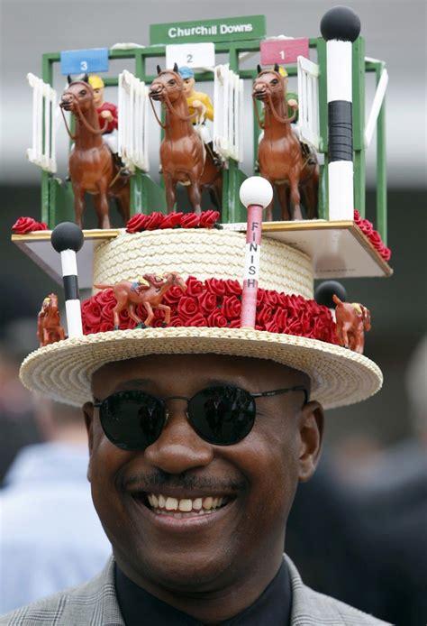 crazy hat fad kentucky derby kentucky derby fashion