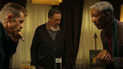 The Maiden Heist (2009) Movie Trailer