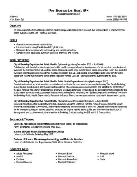 can you make a resume with no work experience what to put