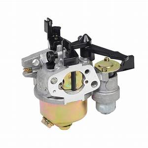 Carburetor With 24 Mm Air Intake For The Coleman Bt200x