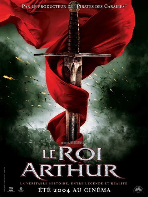 arthur king 2004 movie poster film 2038 posters