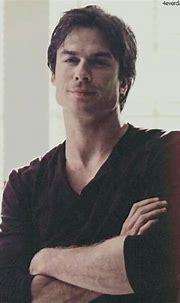 Ian somerhalder | Damon salvatore vampire diaries, Ian ...