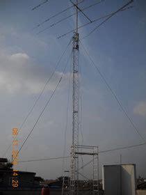 Traliccio Antenna by Antenne E Traliccio Ik8ioz