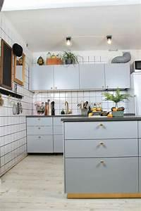 Ikea Küche Veddinge : ikea kitchen veddinge gr k ksinspo pinterest k k ~ Eleganceandgraceweddings.com Haus und Dekorationen