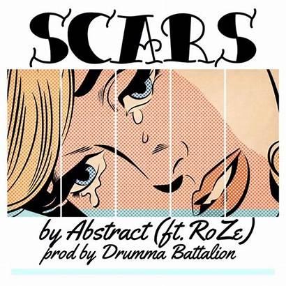 Scars Roze Battalion Abstract Drumma Ft Prod