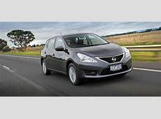 Nissan Pulsar Hatch 2013 Review Australia Autos Post