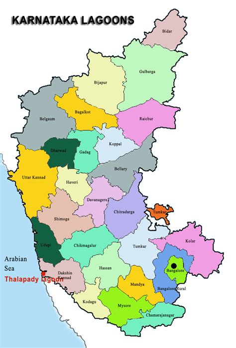 karnataka lagoons
