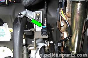 Service Manual  How To Install Light Switch 2007 Bmw 3