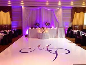 Backdrops & Head Tables SAS Party Decorations