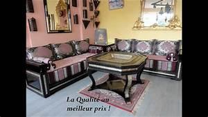 Salon Oriental Moderne : beautiful salon oriental moderne lyon images awesome ~ Preciouscoupons.com Idées de Décoration
