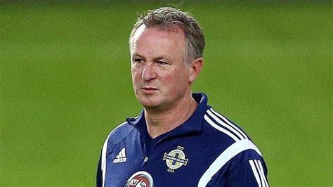 Rugby Michael O'Neill