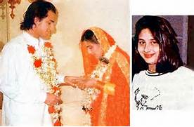 Fardeen Khan Wedding Kiss