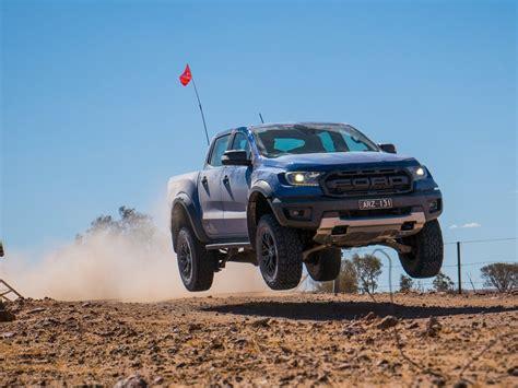 ford ranger raptor black ford cars review release