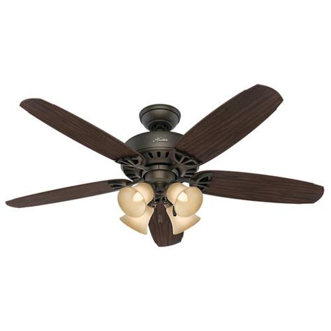 Menards Outdoor Ceiling Fans by Allendale 52 Quot New Bronze Ceiling Fan At Menards 174
