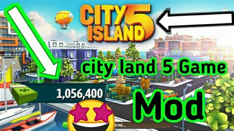 The developers behind this app. City Island 5 Mod Apk - YouTube