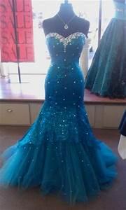 beautiful blue dresses tumblr 2016-2017   B2B Fashion