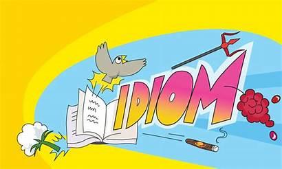 Idiom Kata Idioms Ilham Kholiq Nur Dawn