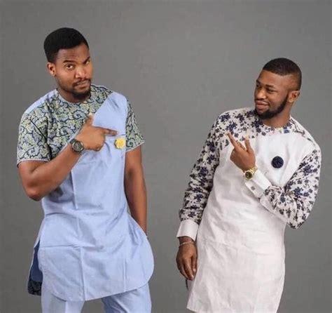 Latest Ghana Ankara Styles For Men 2019 Yencomgh