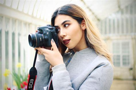 Taking Fashion Blog Photos  Tutorial Youtube