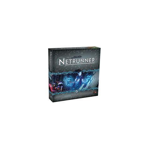 Android Netrunner Core Set  The Mana Shop