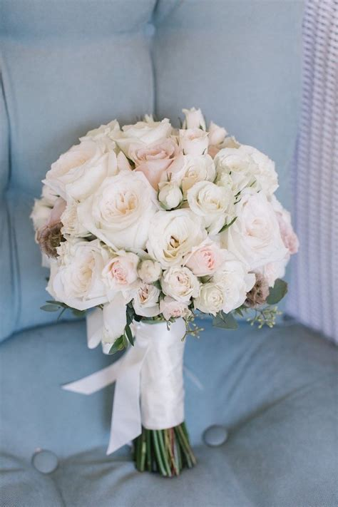 Elegant And Romantic New York Wedding Classy