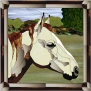 Animal Stained Glass Patterns, 130+ Stained Glass Designs