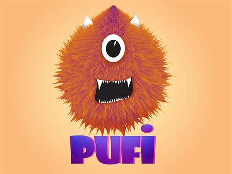 Pufi by Sevilay Çekemci on Dribbble