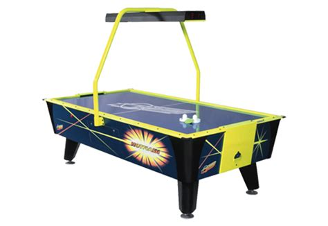 arcade quality air hockey table coin operated arcade games commercial air hockey tables