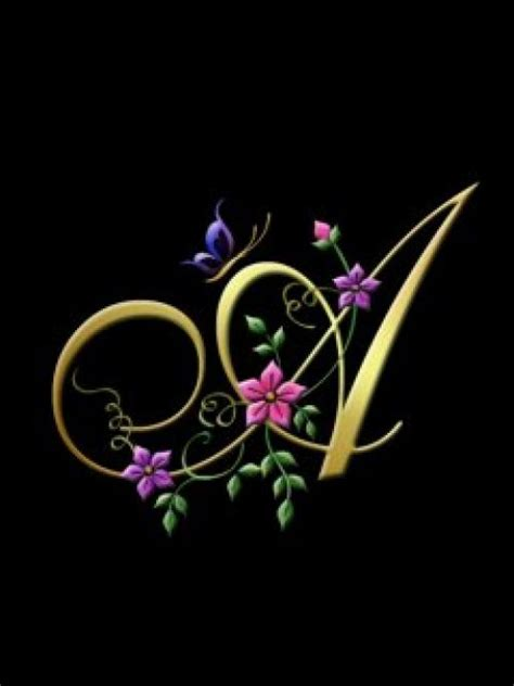 top 10 alphabet design letters free broxtern wallpaper free my creation letter a wallpapers and stock 33473