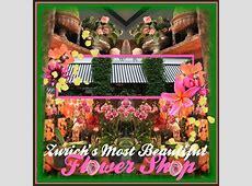 Zurich's Most Beautiful Flower Shop Sandra's Closet