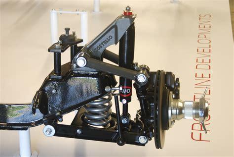 Front suspension kit - Frontline Developments