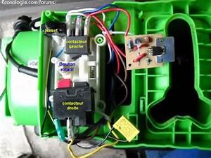 Moteur Electrique Pour Broyeur : broyeur florabest 2500 6 en panne connectique lectrique ~ Premium-room.com Idées de Décoration